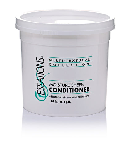 Essations moisture Sheen conditioner