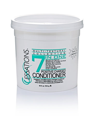 Essations 7 N 1 positive charged conditioner
