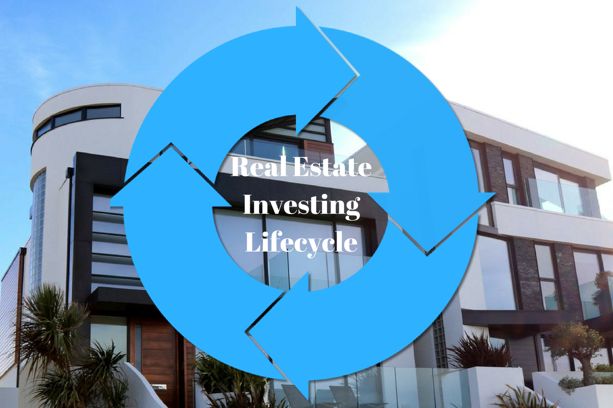 The Real Estate Investing Lifecycle
