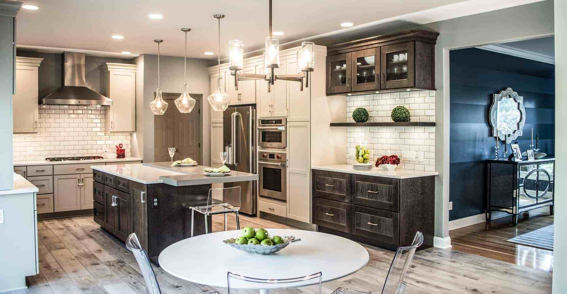 Why Your Kitchen Is The Heart of Your Home