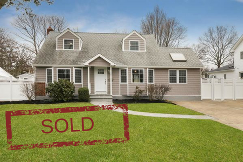 SOLD on Terry Lane in Commack, NY! - Project Terry