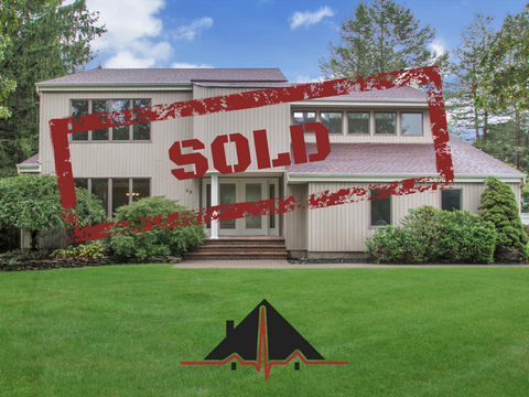 SOLD on Jesse Way in Mount Sinai, NY! - Project Jesse