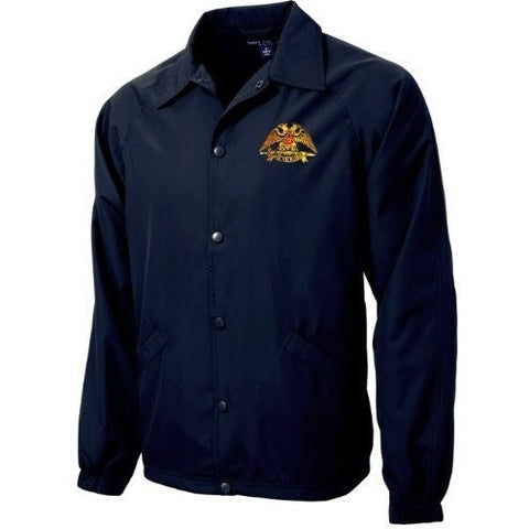Scottish Rite 32nd Degree Jacket - Logoz Custom T Shirts