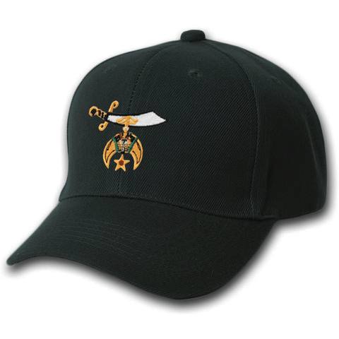 Shriner Hat Velcro Closure - Logoz Custom T Shirts