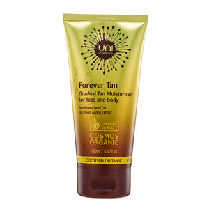 GRADUAL SELF TANNING LOTION