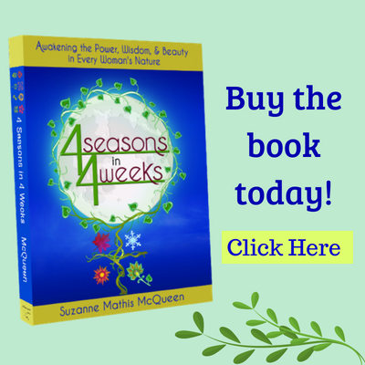 Buy the Book, 4 Seasons in 4 Weeks