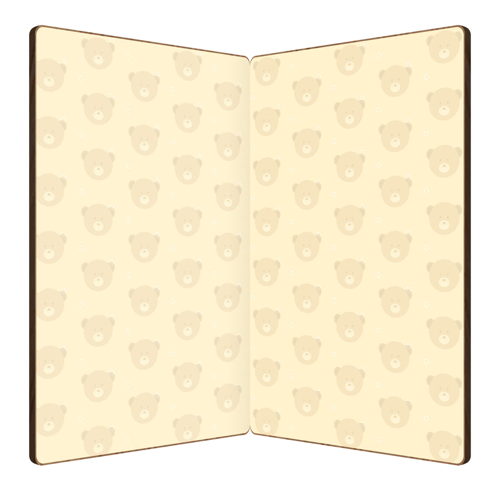 Teddy Bear Love Card