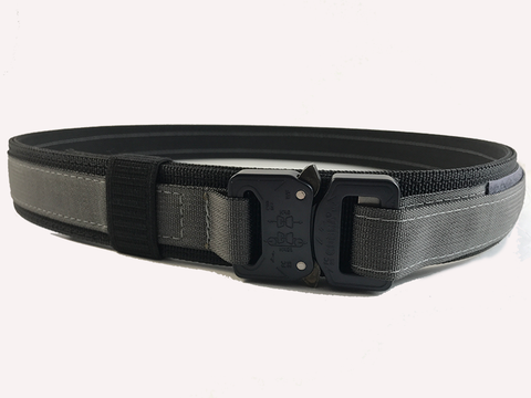 EDC gun belt with 1 inch Cobra buckle - Red Republic Tactical