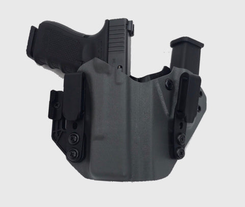 Appendix Combo holster - Red Republic Tactical