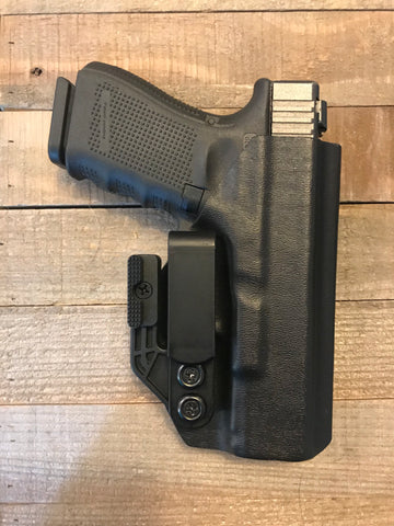 Taco Bravo Holster W/clip and claw - Red Republic Tactical