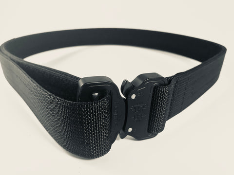Velcro lined 1.5 inch Duty belt - Red Republic Tactical