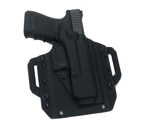 OWB Holster - Red Republic Tactical