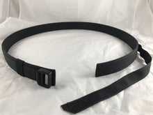 "EDC belt with 1"" buckle"
