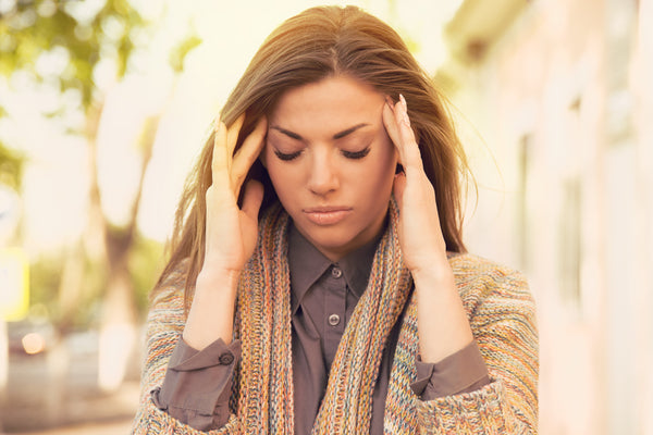 Best Essential Oils For Headache Relief