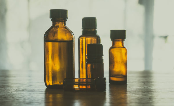 The Science Behind How Essential Oils Work