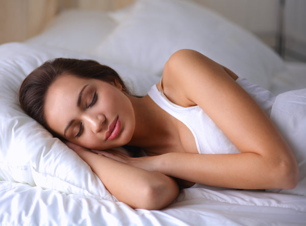 Get some better quality sleep: best essential oils for sleep!