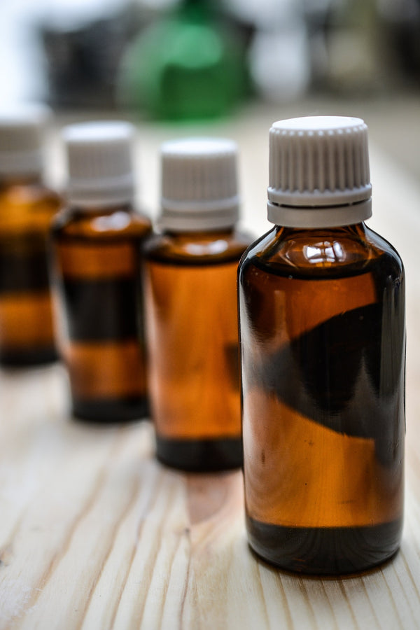 Three Tips for Using Essential Oils Safely