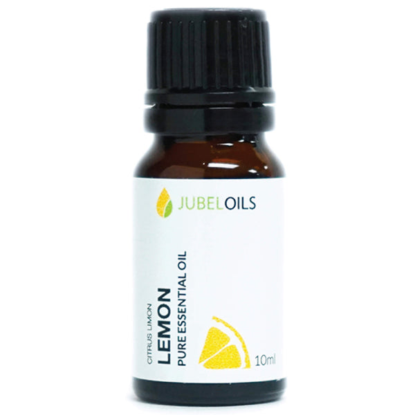 Lemon Essential Oil 10 ml