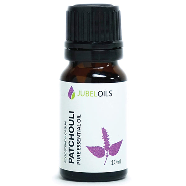 Patchouli Essential Oil 10 ml