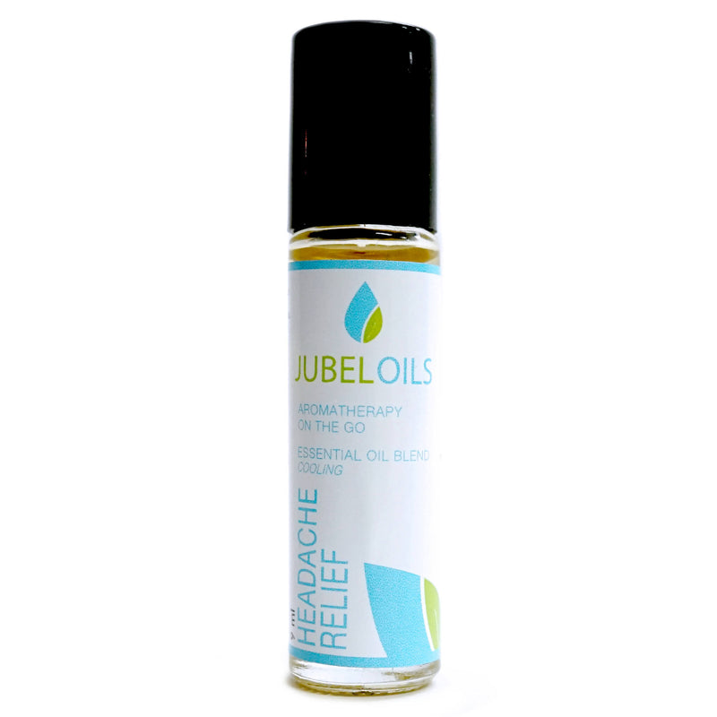Headache Relief Roll On Blend