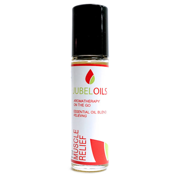 Muscle Relief Roll On Blend