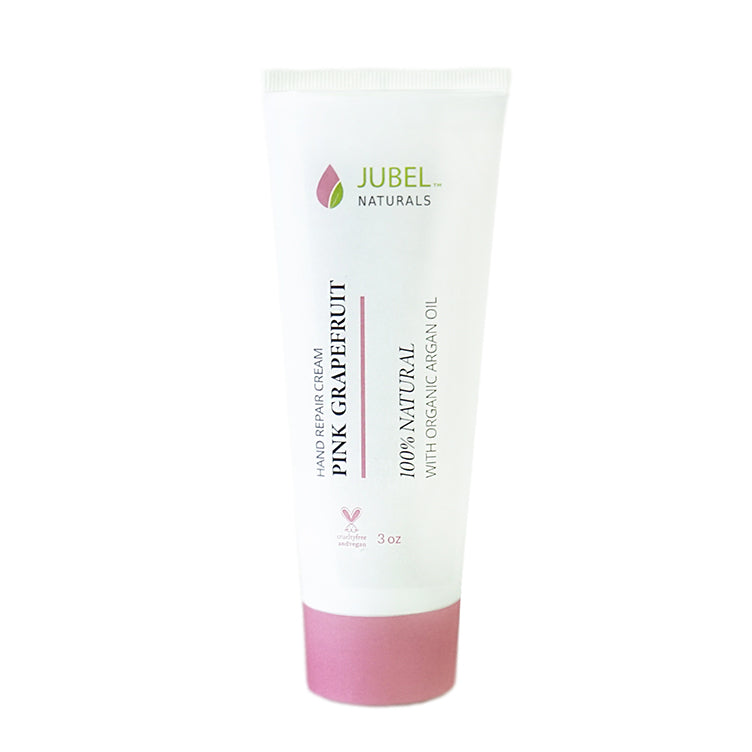 Pink Grapefruit Hand Repair Cream