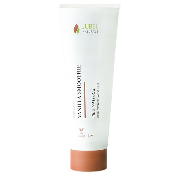 Vanilla Smoothie Body Lotion