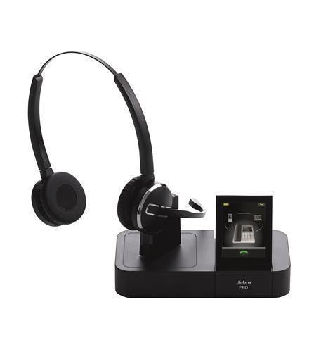Jabra GnNetcom Refurb Wireless Headsets-Stardom Corporate