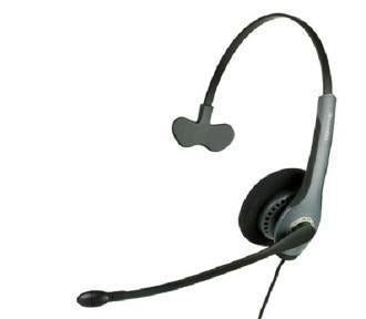 Jabra Wired Headsets-Stardom Corporate