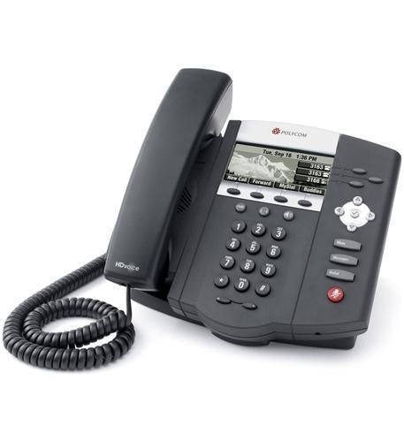 Polycom IP Desktop Phones-Stardom Corporate