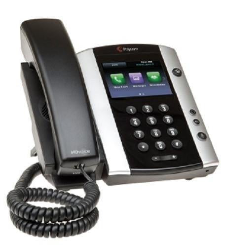 Polycom VVX Business Media Phones-Stardom Corporate