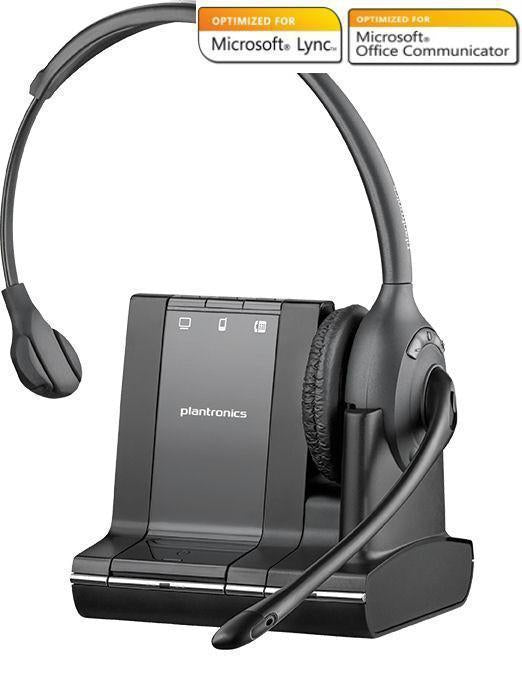 Microsoft Lync Optimized Wireless Headsets-Stardom Corporate