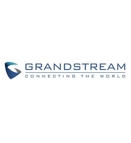 new Grandstream logo