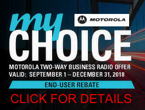 Motorola Rebate Header