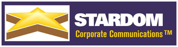 Stardom Corporate Communications logo