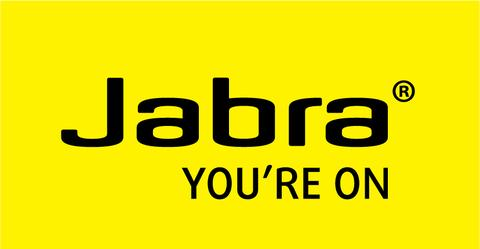 Jabra speakerphone logo
