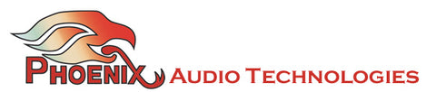 phoenix audio logo