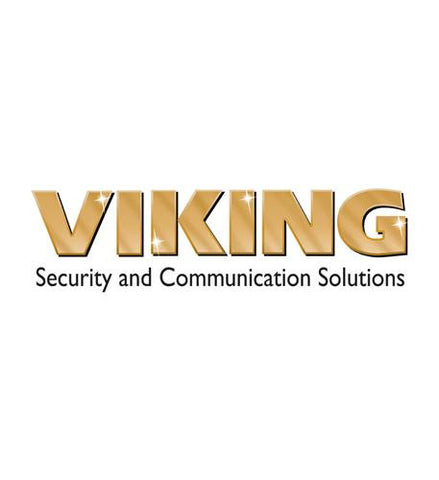 VK-PS-1A  Viking Electronics logo