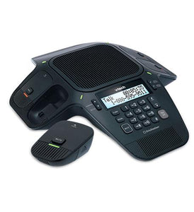 VTech VCS704 Conference Phone with Wireless Mics
