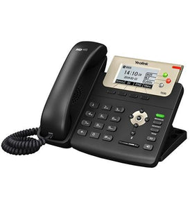 Yealink SIP-T23P Professional IP Phone HD Voice