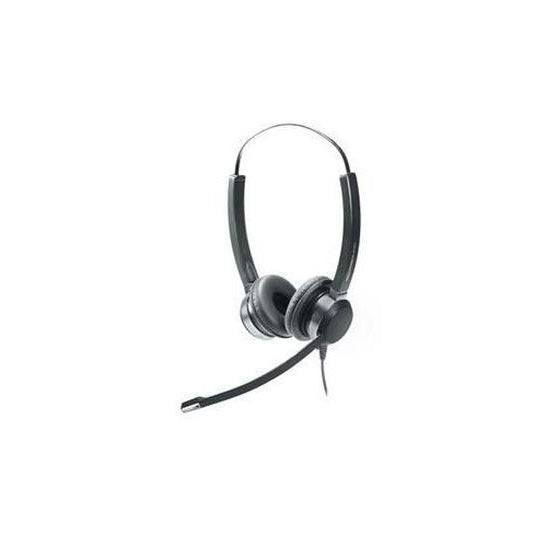 ADDASOUND CRYSTAL 2822 HI-END Wired Binaural Headset