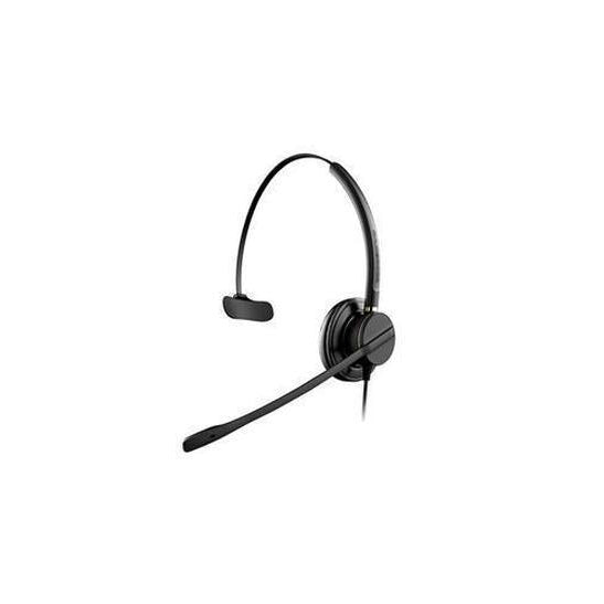 ADDASOUND CRYSTAL2871 Wired Premium Monaural Headset
