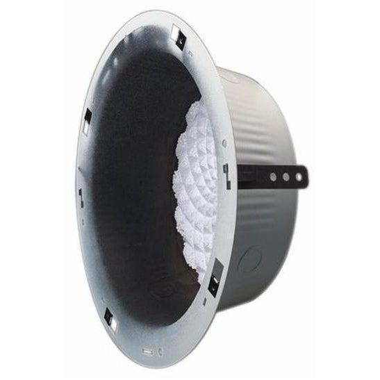 Bogen RE84 Round Ceiling Speaker Enclosure