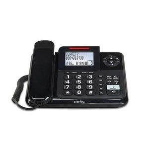 Clarity E814 40db Corded Amplified Phone