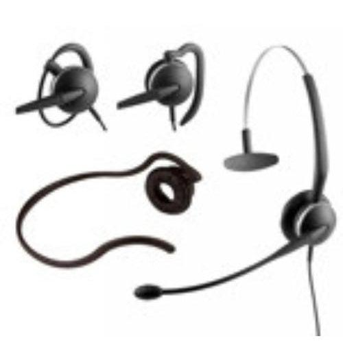 Jabra 2104-820-105 GN2124 Noise Canceling Headset