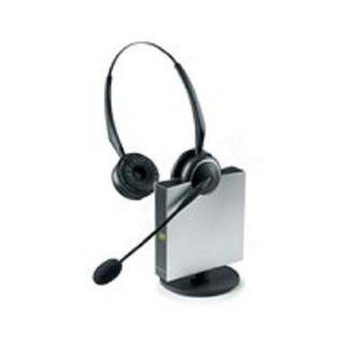 GnNetcom 9129-808-215 GN9125 FlexBoom Duo Headset