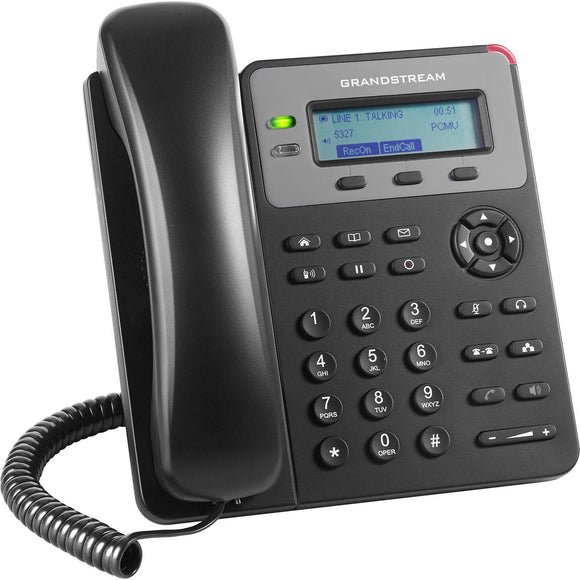 Grandstream GXP1615 Small Business 1-Line IP Phone
