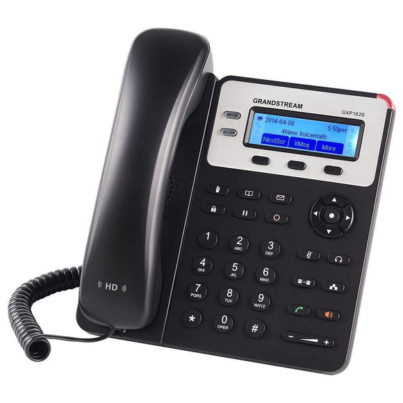 Grandstream GXP1620 HD 2-Line IP Phone