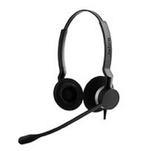 Jabra 2309-820-105 BIZ2325 Duo Headset