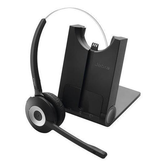 Jabra 930-65-509-105 PRO930 Wireless USB Headset